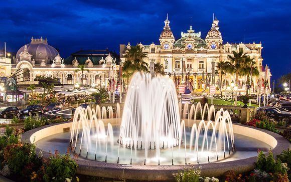 Rendez-vous... à Monte-Carlo