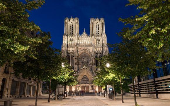 Rendez-vous... à Reims
