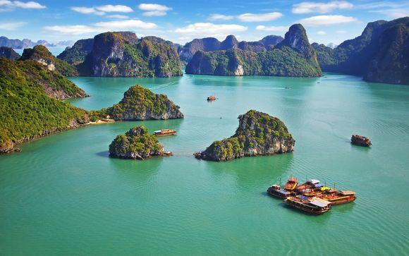 Rendez-vous... en Asie du sud-est
