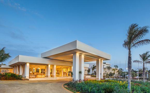 Poussez les portes de l'hôtel Dhawa 4* à Cayo Santa Maria
