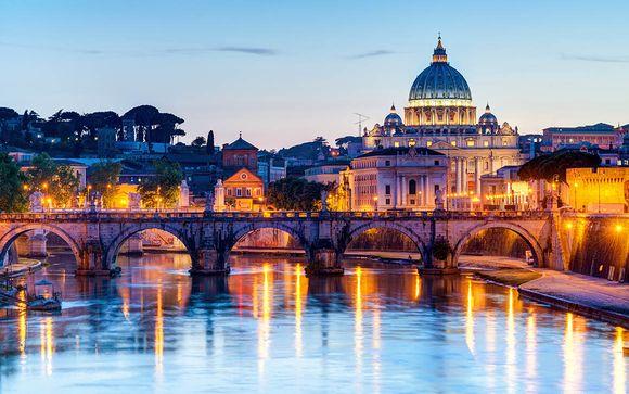 Rendez-vous... à Rome