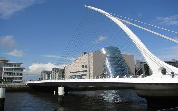Rendez-vous... à Dublin