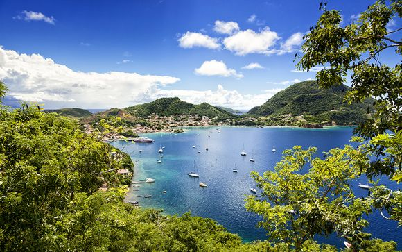 Rendez-vous... en Guadeloupe
