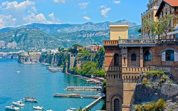 Rendez-vous... dans la baie de Naples