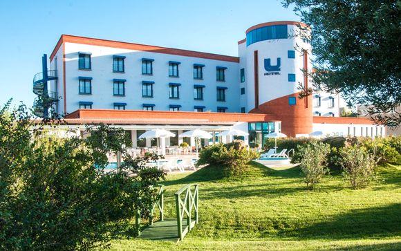 Poussez les portes du Lu' Hotel 4*