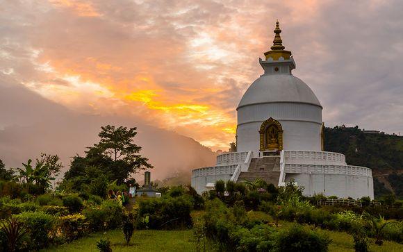 Zoom sur votre trek de 2 nuits possible depuis Pokhara