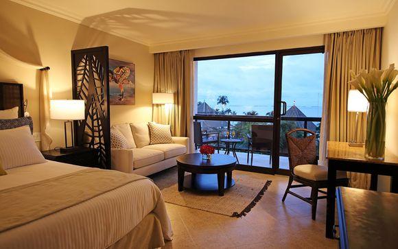 Poussez les portes de l'hôtel  Dreams Delight Playa Bonita Panama 5* à Playa Bonita