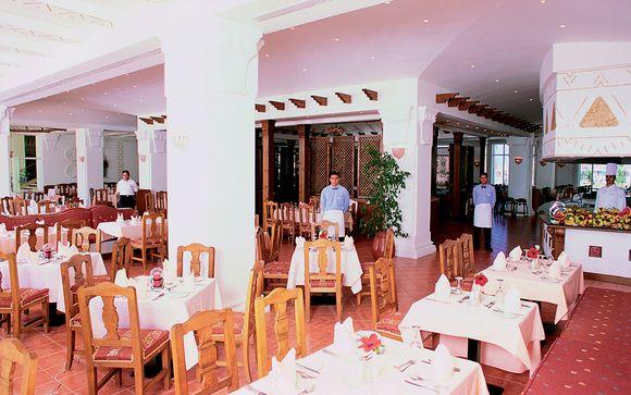 Poussez les portes de l'Hôtel Labranda Club Makadi 4*