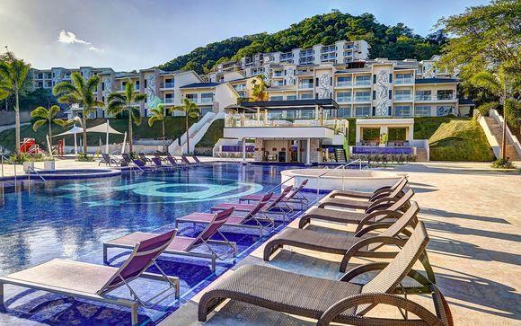 Votre séjour balnéaire possible au Planet Hollywood Beach Resort 5*