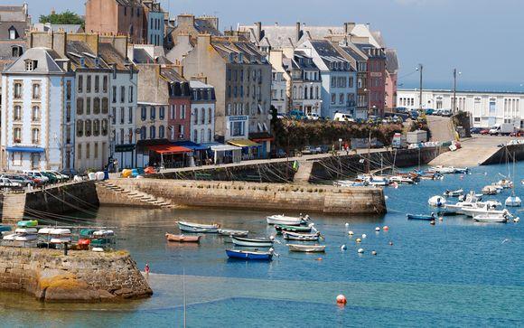 Rendez-vous...dans le Finistère