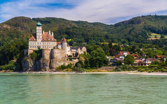 Rendez-vous... sur le Danube
