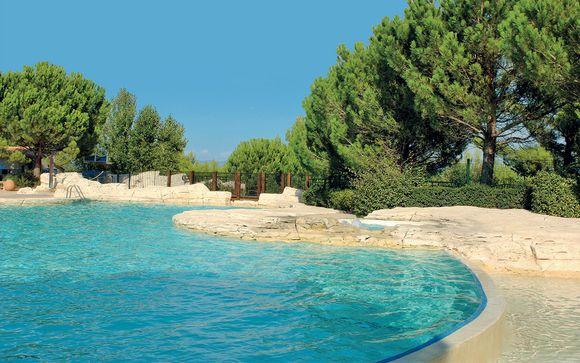 Poussez les portes de votre village Maeva Particuliers Pont Royal en Provence