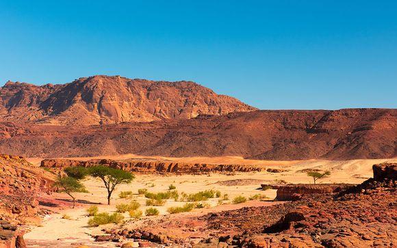 Rendez-vous... à Sharm el Sheikh