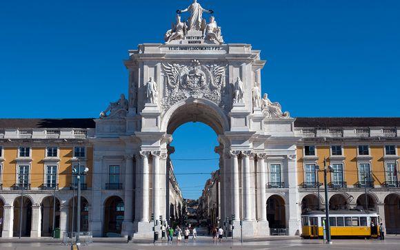 Rendez-vous à ... Lisbonne