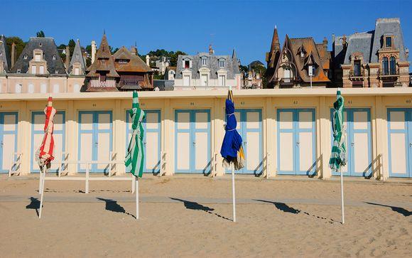 Rendez-vous... à Deauville