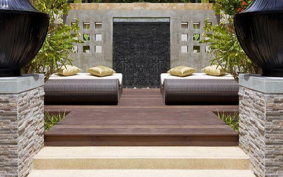 Poussez les portes de l'hôtel Pullman Phuket Panwa Beach Resort 5*
