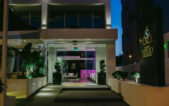Poussez les portes de votre Boutique-hôtel 5*