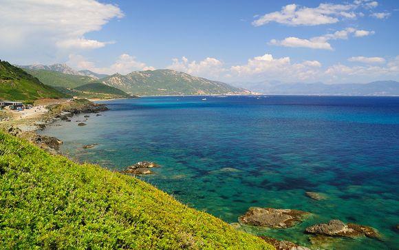 Rendez-vous... au nord de Bastia