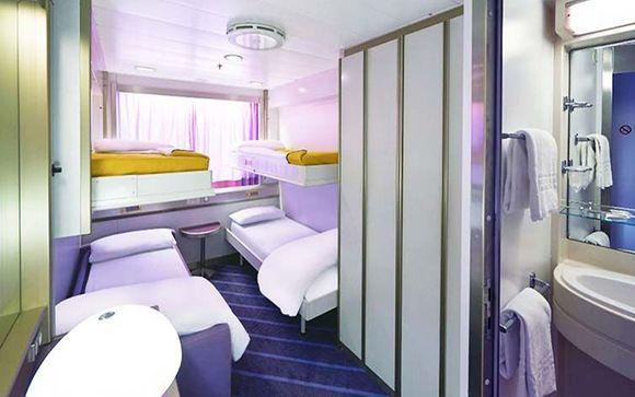 Voyagez avec Corsica Ferries !