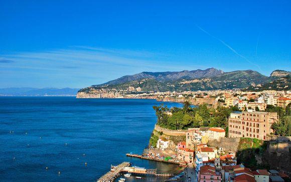 Rendez-vous... dans le Sud de l'Italie