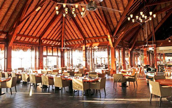 Poussez les portes du Sofitel Kia Ora Moorea Beach Resort 5* à Moorea