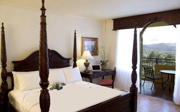 Poussez les portes de l'hôtel Jewel Dunn's River Beach Resort & Spa 5*