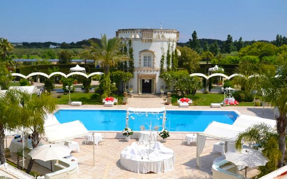 Sangiorgio Resort & Spa 5*