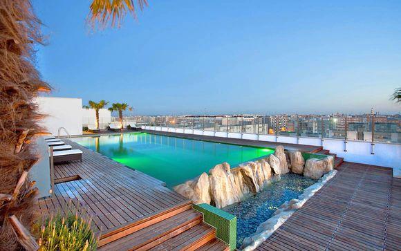 Hôtel Hilton Garden Inn Lecce 4*
