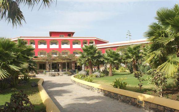 Santantao Art Resort4*