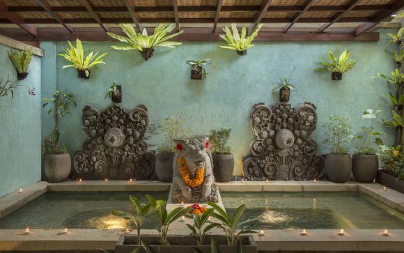 Hôtel Dwaraka The Royal Villas 4*