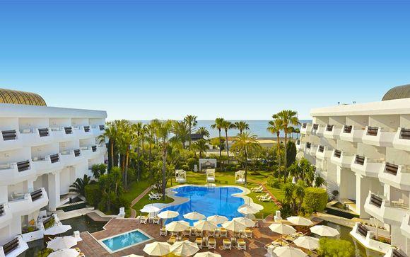 Hôtel Iberostar Coral Beach 4*