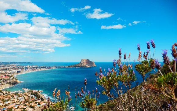 Rendez-vous... à Alicante