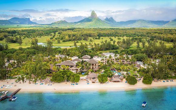 H�tel Hilton Mauritius Resort & Spa 5*