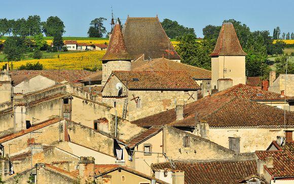 Rendez-vous... en Aquitaine