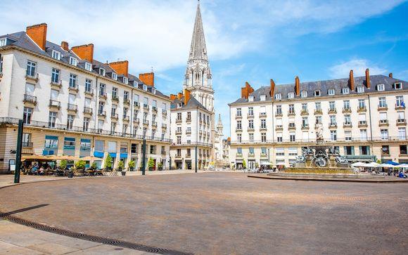 Rendez-vous... dans la Loire Atlantique