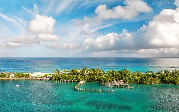 Découverte de la Floride et croisière Bahamas en 9j/7n ou 11j/9n