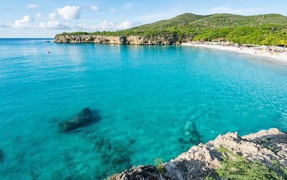 Rendez-vous... à Curaçao