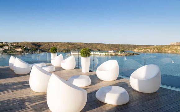 Hôtel Barcelo Hamilton Menorca 4* - Adult Only