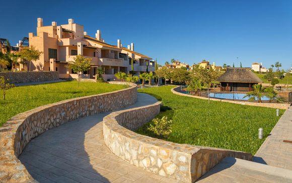 Poussez les portes de votre Résidence Hacienda los Alamos