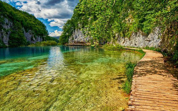 Autotour en Croatie
