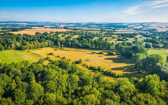 Rendez-vous... dans le Gloucestershire
