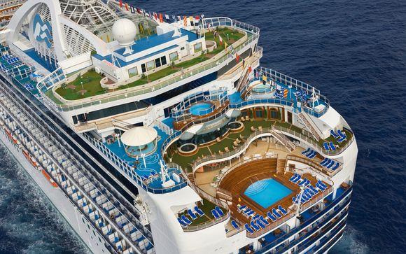 Bienvenue à bord !
