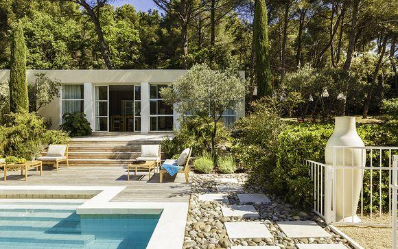 Les Terres de Cécile - Avignon - vente-privee - hotel - promo - vente-flash