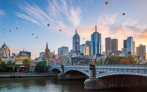 rencontres Melbourne Australie