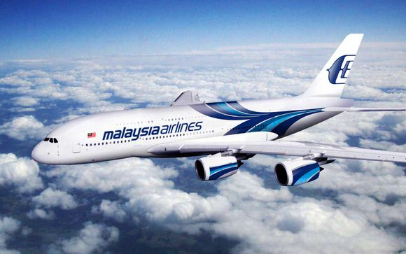 Voyagez avec Malaysia Airlines