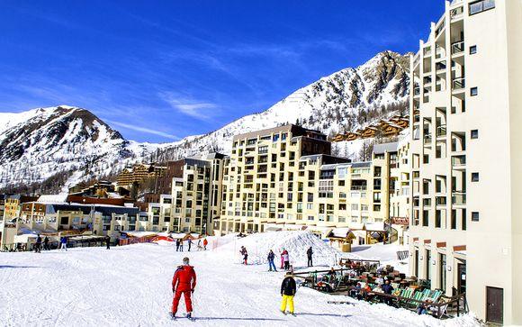 Rendez-vous... dans les Alpes du Sud