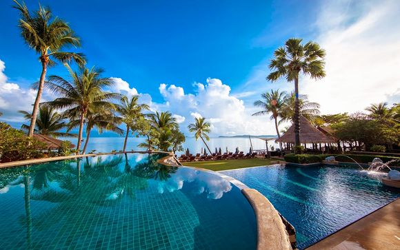 Bandara Resort & Spa 4*
