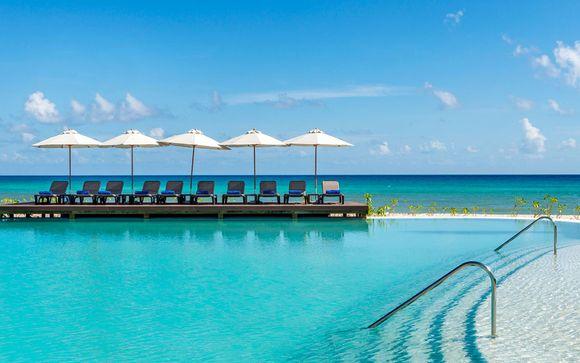 H�tel Ocean Riviera Paradise 5* et Circuit Yucatan possible