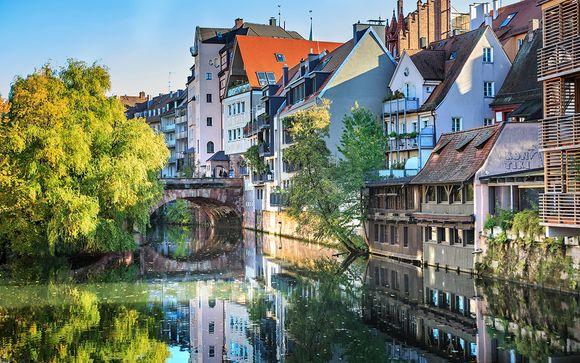 Rendez-vous... à Nuremberg