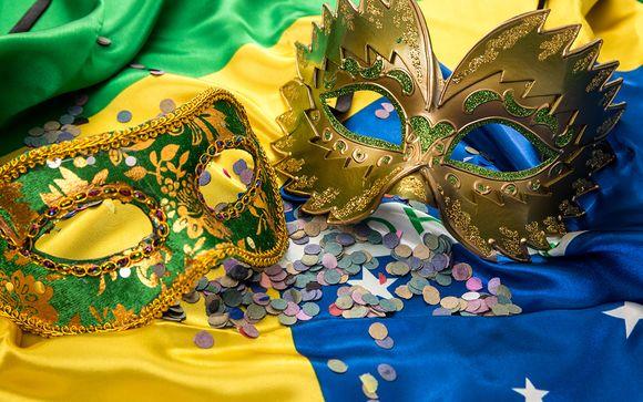 Zoom sur votre programme Spécial Carnaval